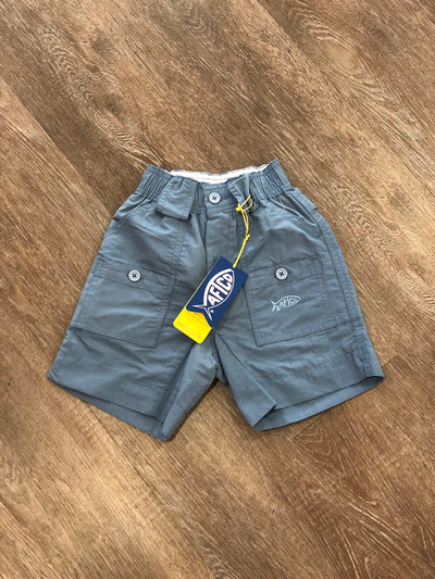 Air Force Blue Original Fishing Shorts
