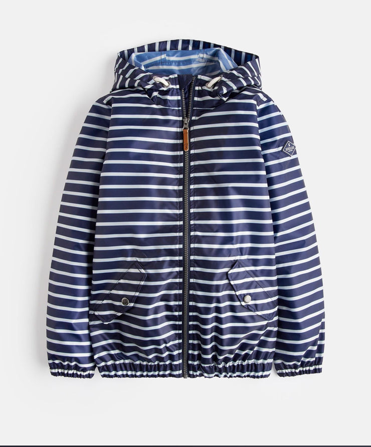 Rowan Waterproof Jacket