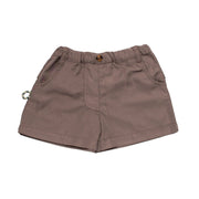Little Angler Shorts - Grey