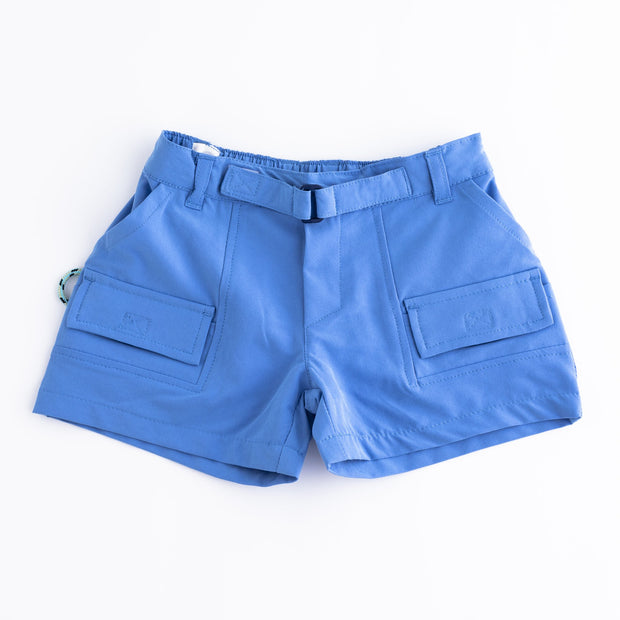 Performance Fishing Short