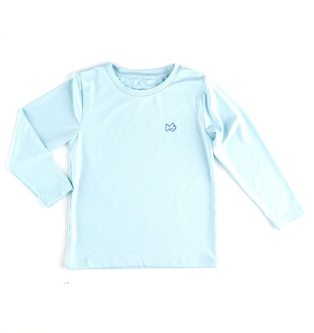 Seatrout Long Sleeve Performance Tee