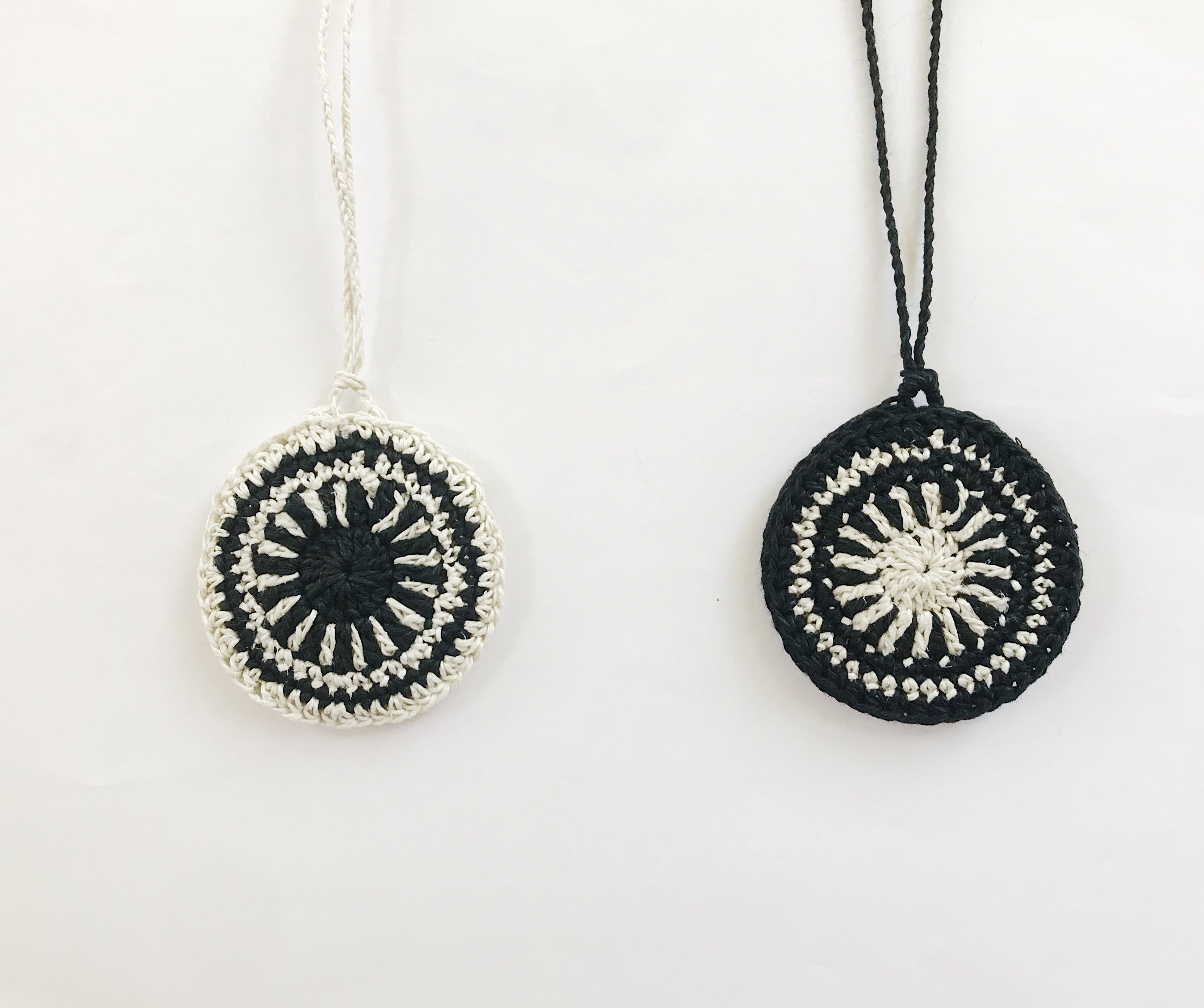 Single Mandala Pendant