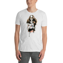 Short-Sleeve Unisex She's So Clutch T-Shirt - She's So Clutch