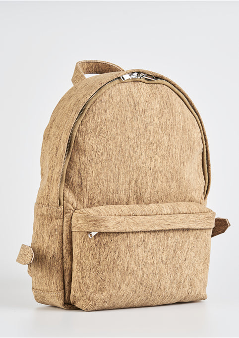 sand cork backpack, sustainable fashion, Eco Friendly clothing, and ethical fashion