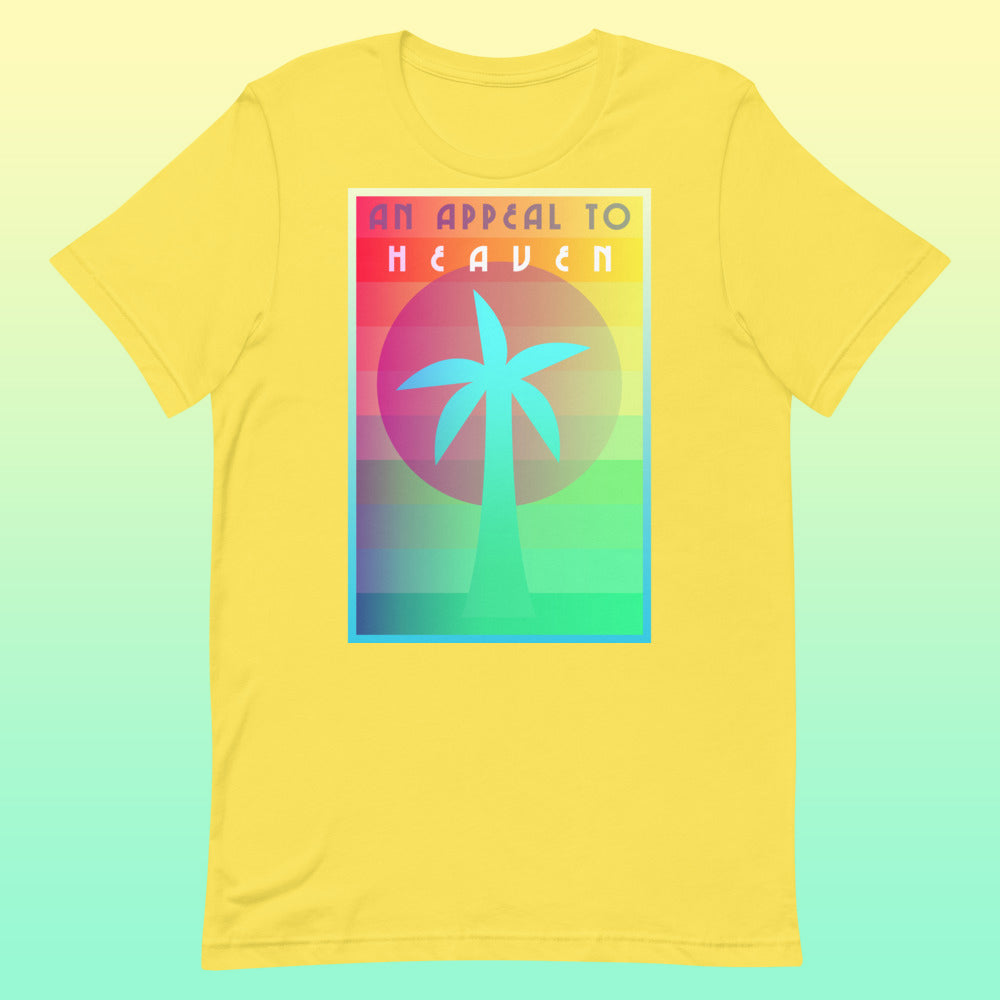 [an appeal to miami] shirt