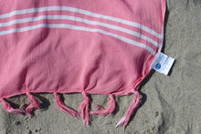Load image into Gallery viewer, Pink Sands - Brazilian Beach Towel