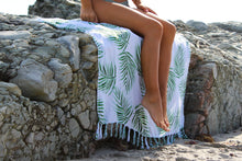 Load image into Gallery viewer, Cabana - Brazilian Beach Towel