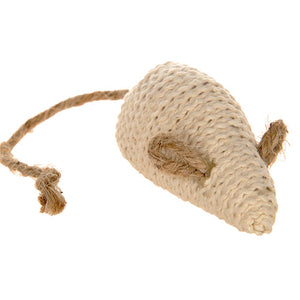 Hemp Rope Mouse