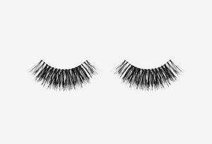 EYELUSION LASHES Beverly Hills CAT EYE NIGHT NATURAL  LASHES