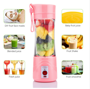 USB Juicer, Milkshake & Smoothie Maker for Office Desk