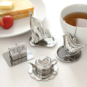 Reusable Stainless Steel Tea Infuser Tool