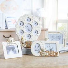 Baby Memoir Photo Frame Decoration
