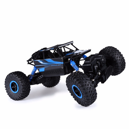 Remote Control Car Vehicle Off-Road Truck Toy