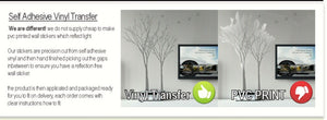 Removable Indian Style Elephant with Flowers ; Vinyl Wall Sticker Decal