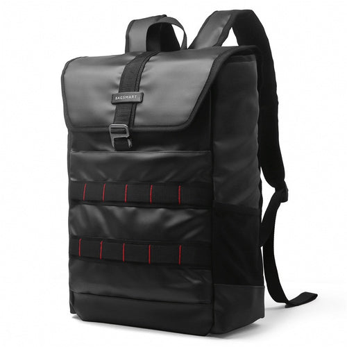 Mens Laptop Waterproof Backpack