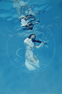 Angelic Concerto III - Suzanne Barton - Limited Edition