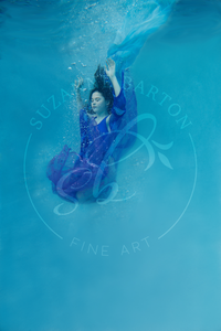 Crysalis III - Suzanne Barton - Limited Edition