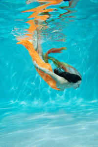 Dive In II - Suzanne Barton - Limited Edition