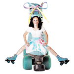 Roller Derby Queen - Suzanne Barton - Limited Edition