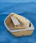 Row Boat - Suzanne Barton - Limited Edition