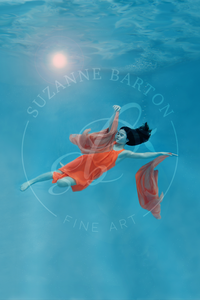 Sunset Dreaming - Suzanne Barton - Limited Edition