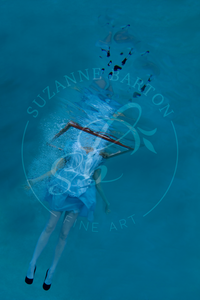 Through the Looking Glass II - Suzanne Barton - Limited Edition