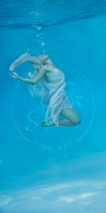 Tranquility - Suzanne Barton - Limited Edition