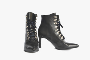 Alexandra Ankle Boots - Limited Edittion