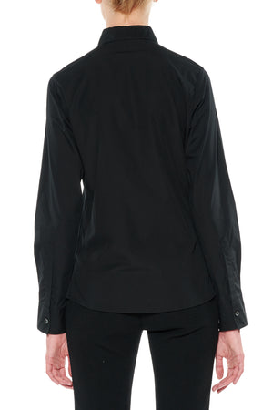 """WHO LET THE DOGS OUT"" CLASSIC SHIRT - Women's Tops - Libertine"