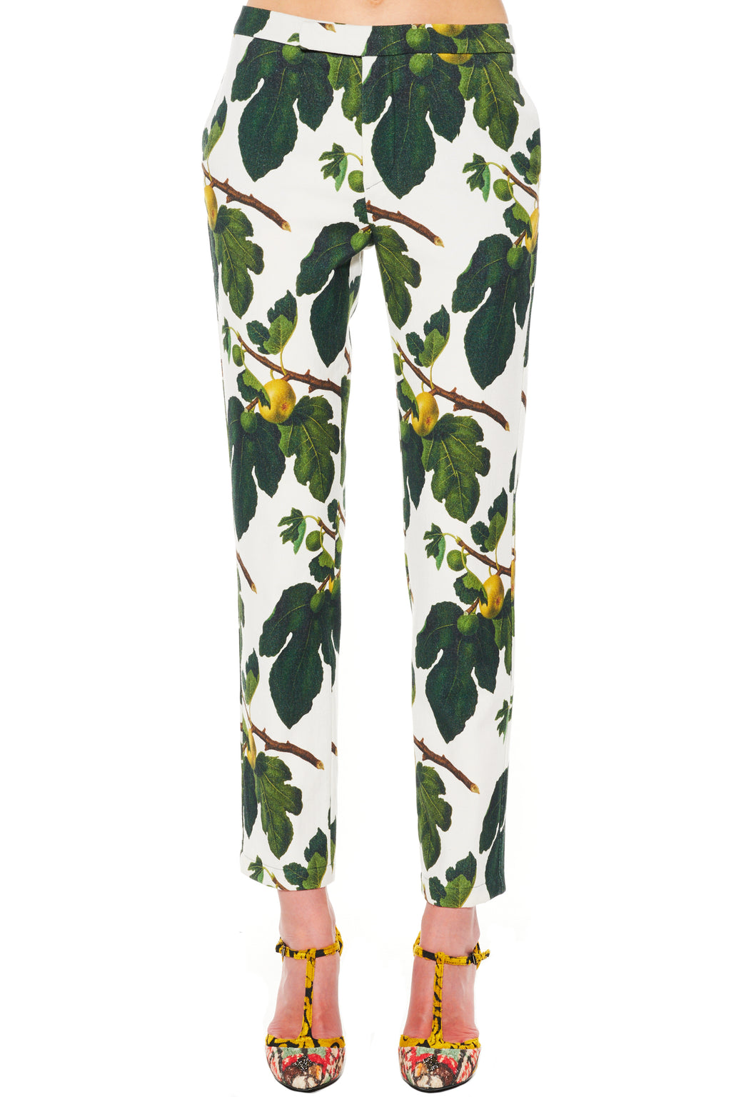 'FIGGY PUDDING' PANTS - Web Exclusives - Libertine