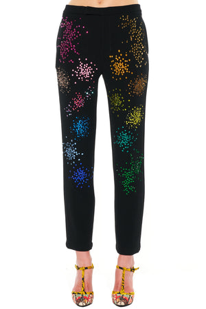 """MO' MONET MO' PROBLEMS"" PANTS - Women's Bottoms - Libertine"