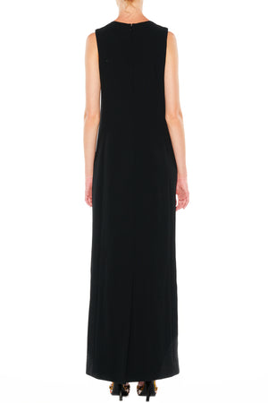 """CHAINS FOR THE BETTER"" LONG SHIFT DRESS - Women's Dresses - Libertine"