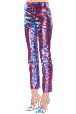 'JIMI LYRICS' PANTS - Web Exclusives - Libertine