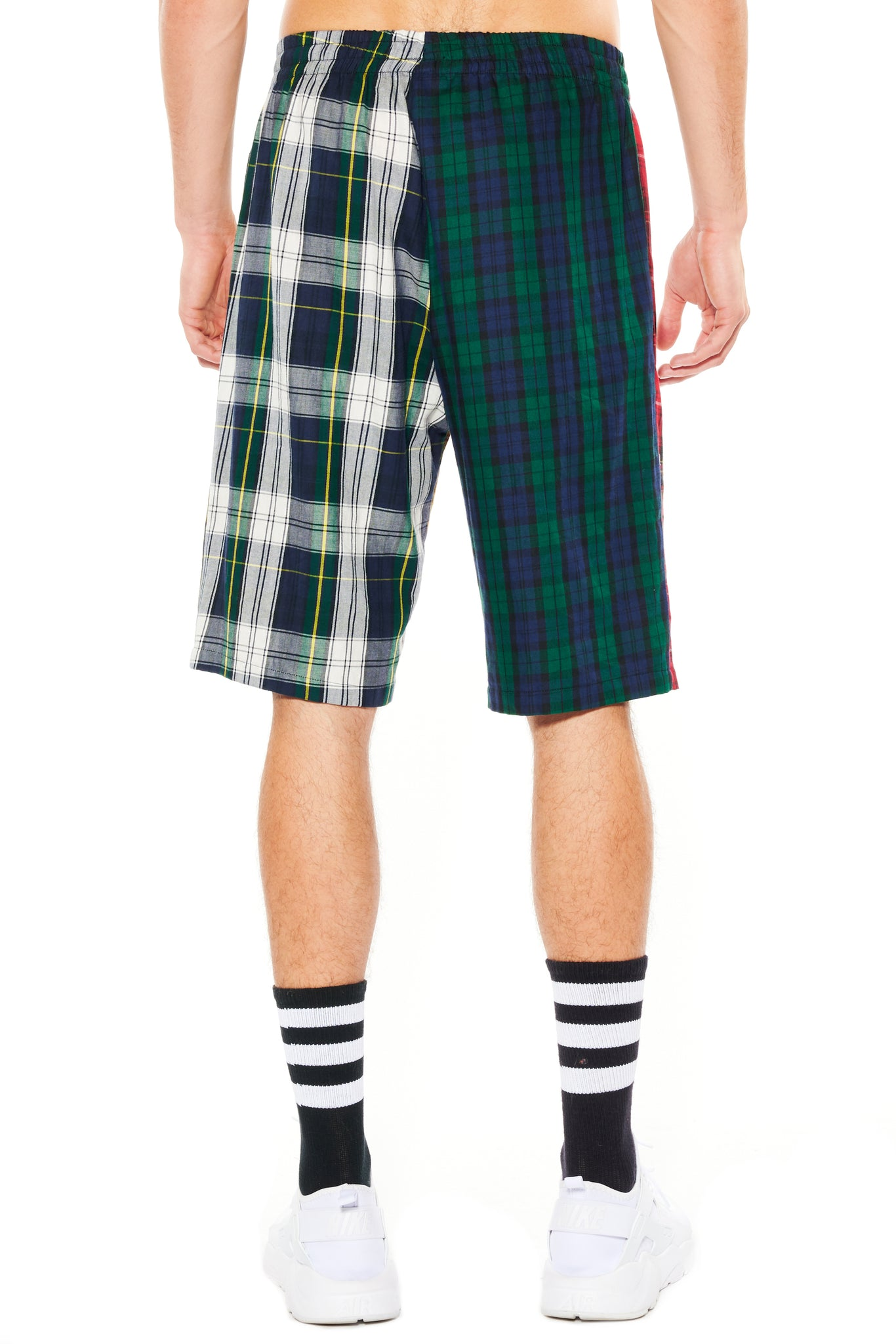 """PLAIDITUDES"" SHORTS - Men's Bottoms - Libertine"