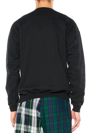 """NICE TRIPSIES"" CREWNECK SWEATSHIRT - Men's Tops - Libertine"