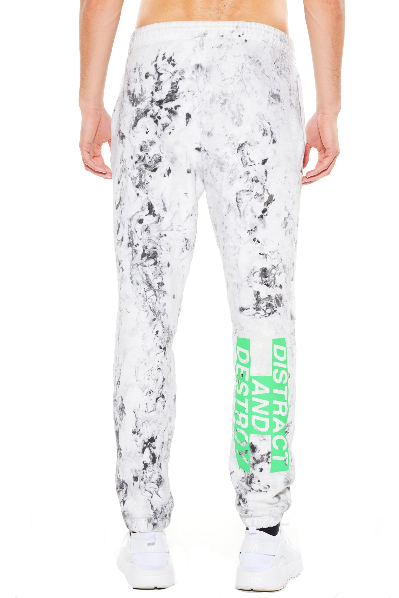 """LIBERTINE DEAD HEADS"" SWEATPANTS - Men's Bottoms - Libertine"