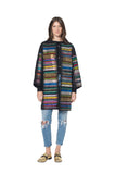 """FRIDAY NIGHT STRIPES"" OPERA COAT - Women's Jackets & Coats - Libertine"