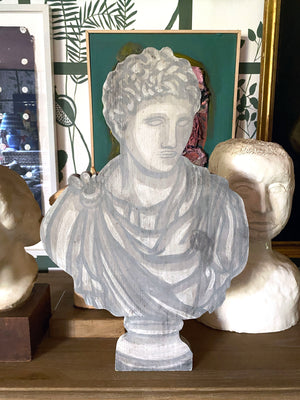 CLASSICAL ROMAN BUST DUMMY BOARD 1 - Accessories - Libertine