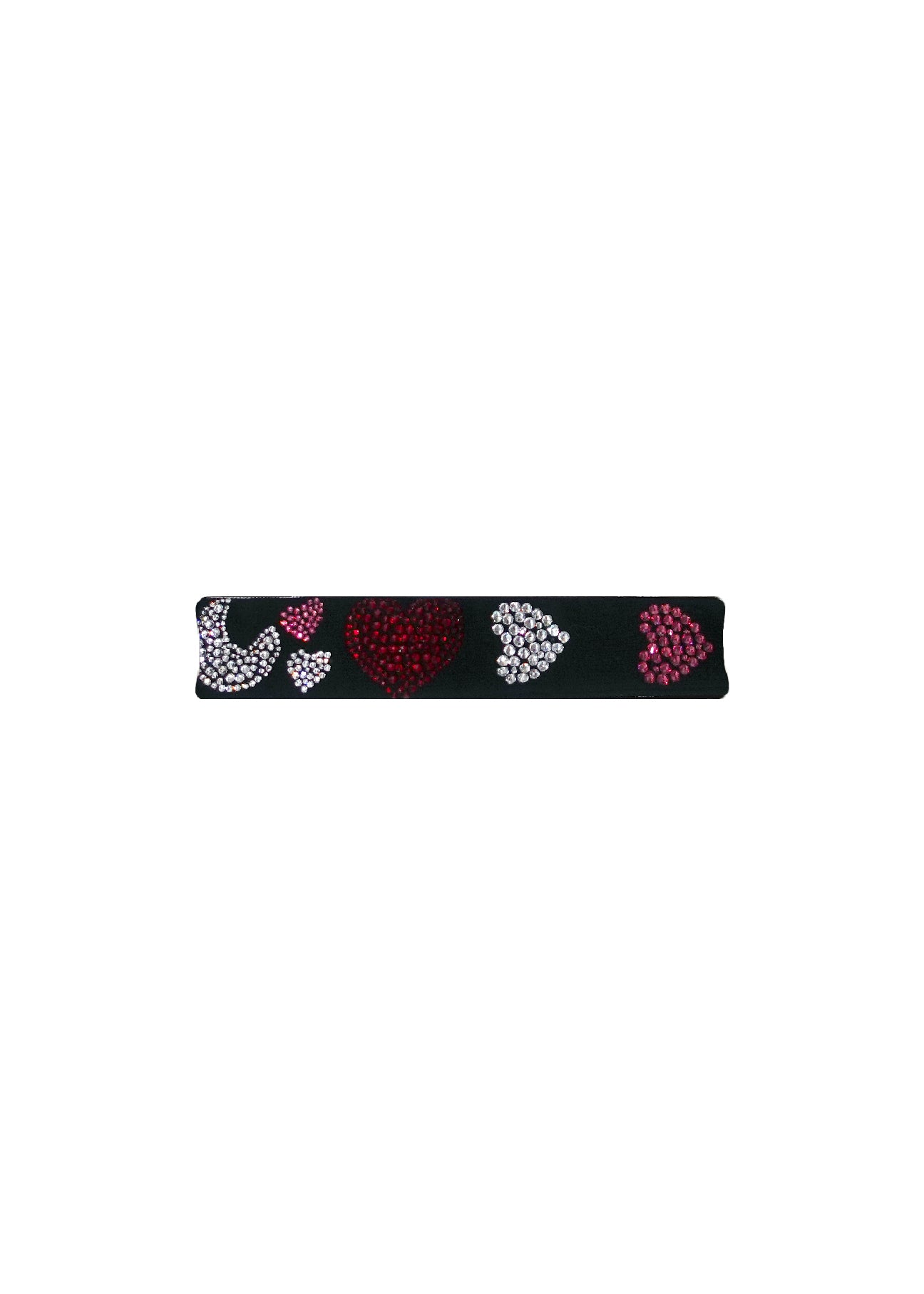 'Stars, Moon, and Hearts' Belt - Accessories - Libertine