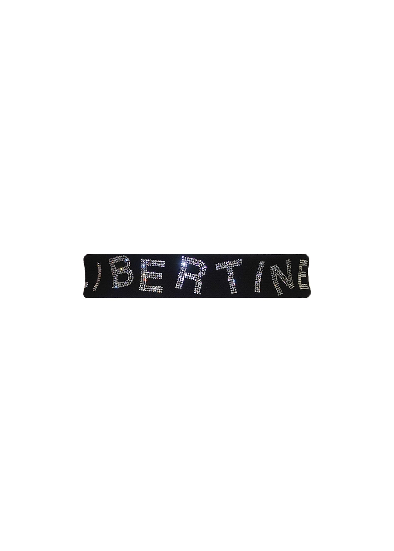 Stars, Moon and Hearts Libertine Belt - Accessories - Libertine