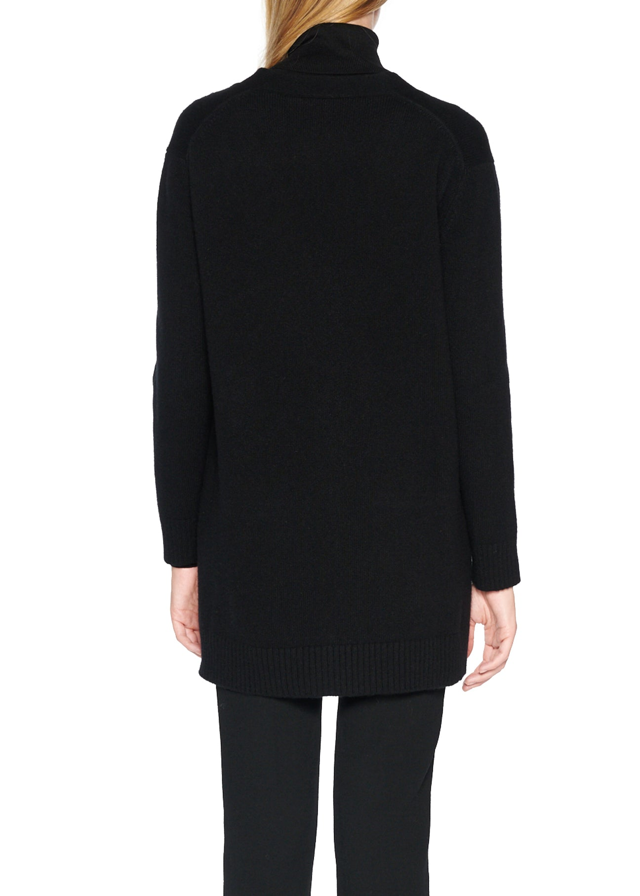 'EYE TEST' CASHMERE CARDIGAN - Women's Knits - Libertine