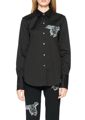 'RUBY TUESDAY' CLASSIC SHIRT - Women's Tops - Libertine