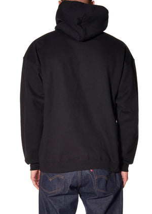 """JOINTS"" HOODED SWEATSHIRT - Men's Tops - Libertine"