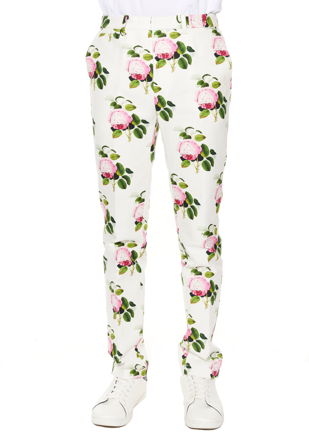 """English Garden"" Trouser - Men's Bottoms - Libertine"