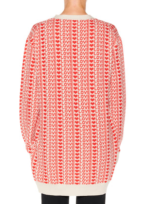 Love Cardigan - Women's Knits - Libertine