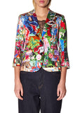 """TAPESTRY"" BLAZER - Women's Jackets & Coats - Libertine"