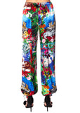 """TAPESTRY"" DRAWSTRING PANTS - Women's Bottoms - Libertine"