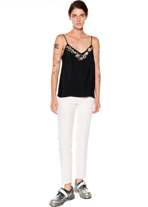 """EDITH PIAF"" CAMISOLE - Women's Tops - Libertine"