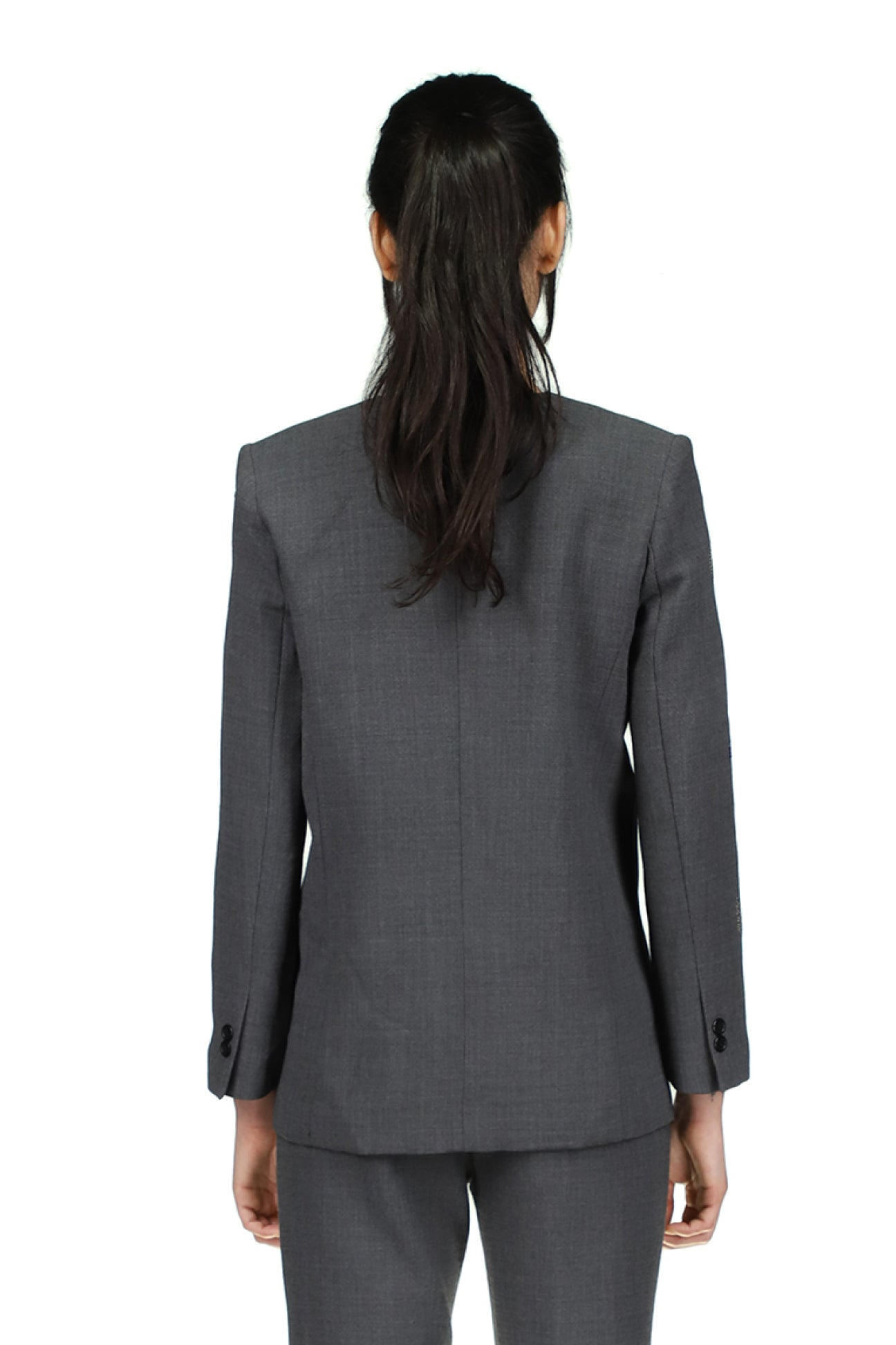 '19th Century Sampler' V Neck Blazer - Spring 2021 - Libertine