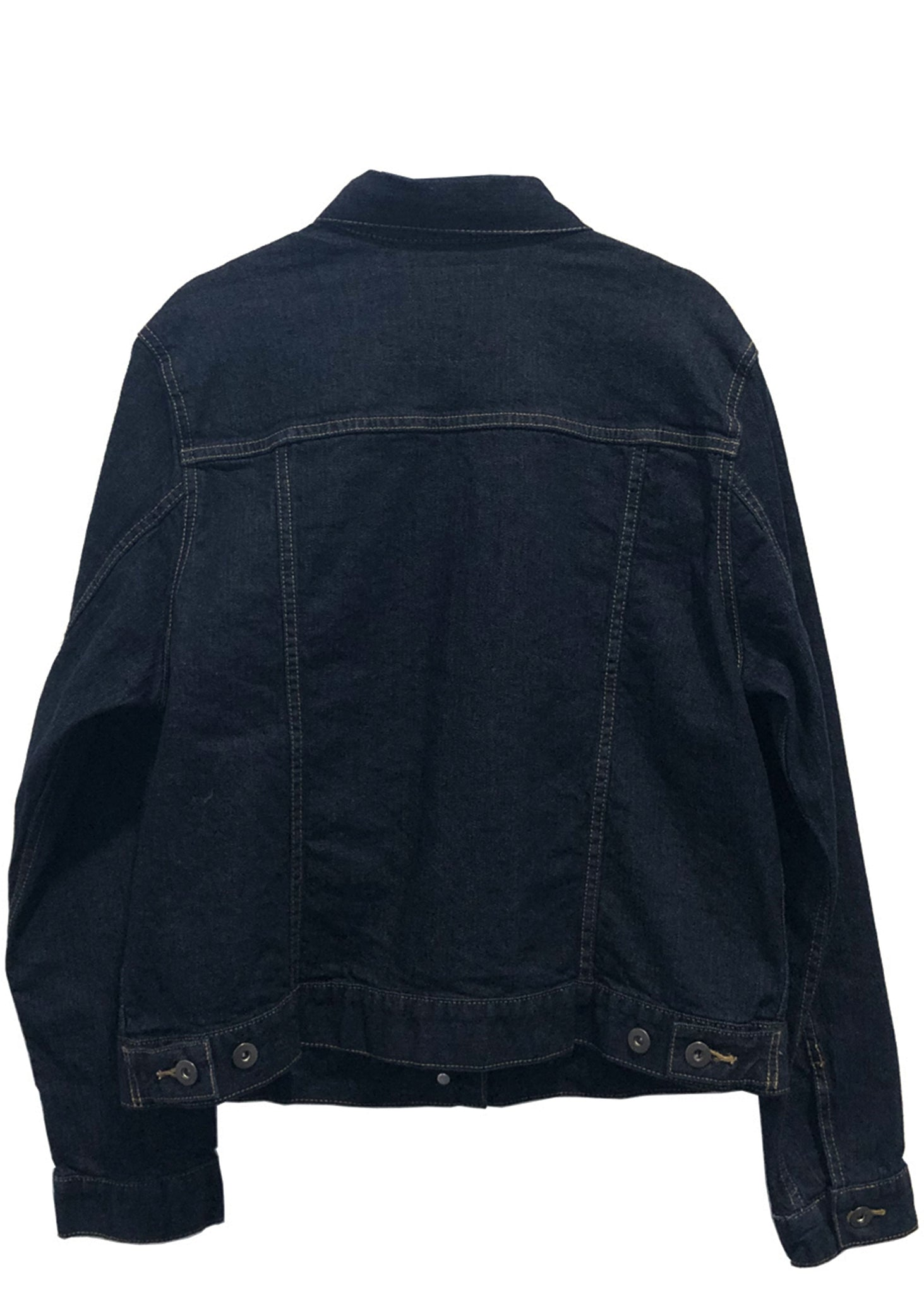 GARDEN BREKKY DENIM JACKET - Women's Jackets & Coats - Libertine